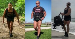 Does Rucking Build Muscle?