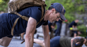 What is a Rucking Workout?